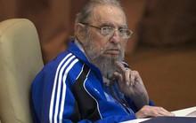 Lãnh đạo thế giới chia buồn sau khi ông Fidel Castro mất
