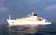 Trung Quốc ra điều kiện để trả Mỹ tàu lặn không người lái?