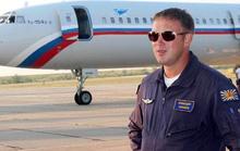 Lộ diện phi công điều khiển chiếc Tu-154 xấu số