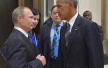 Trả đũa Moscow can thiệp bầu cử, Mỹ đuổi 35 quan chức Nga