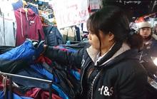 Thiên đường mua sắm giá rất... sinh viên