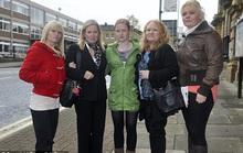 Người mẹ 8 năm ròng tìm công lý cho con gái bị cưỡng hiếp