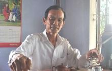 Lão nông gàn đem hết tiền đi xây cầu ở Bình Định