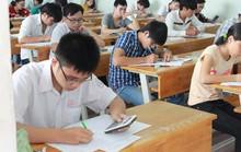 Nhiều trường ĐH công bố phương án xét tuyển mới