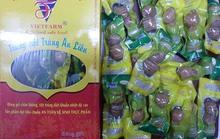 Mới lạ với trứng ăn liền, bột trứng của Vietfarm