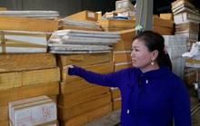 Quảng Bình: Lấy 120 mẫu hải sản tồn kho kiểm nghiệm