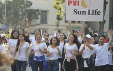 Sun Life mua tiếp 25% cổ phần PVI Sun Life
