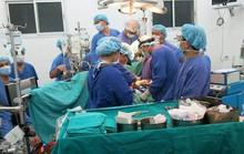 Bệnh nhân bị cắt thận xong lại được ghép thận của mình