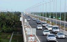 Giảm phí cao tốc TP HCM-Long Thành-Dầu Giây