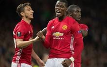 Sao trẻ tỏa sáng, Man United đại thắng Fenerbahce