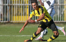 Kinh hoàng với chấn thương của sao trẻ Dortmund