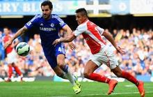 Lịch THTT: Đại chiến Arsenal - Chelsea, Roma - Juventus