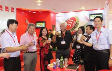 Triển lãm Vietfood - Beverage and Propack 2016