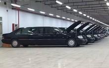 Trung Quốc thanh lý 8 xe siêu sang giá rẻ