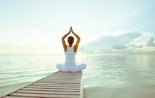 Yoga trị lo âu, trầm cảm nặng