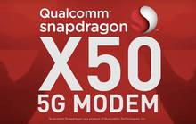 Chip 5G đầu tiên trên thế giới