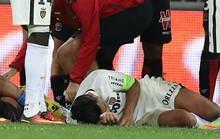 HLV Monaco: Falcao vẫn còn trong bệnh viện