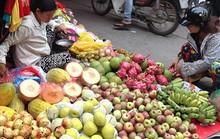Vì sao rau quả Trung Quốc vẫn sống khỏe tại Việt Nam?