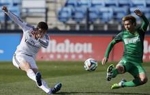 Con trai Zidane sắp sang Premier League