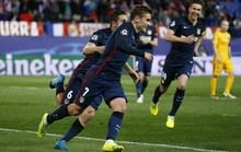 Enrique bảo vệ Messi sau khi Barcelona bị loại