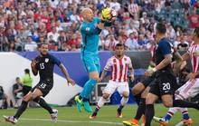 Copa America: Thua thảm Costa Rica, Colombia mất ngôi đầu bảng
