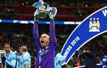 Caballero cản 3 cú sút 11 m, đem League Cup về Man City