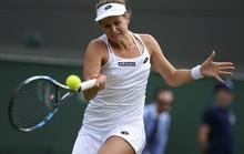 Nhà vô địch Pháp bị hạ knock-out ở Wimbledon