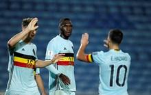 Benteke lập kỷ lục, Bỉ và Bồ Đào Nha đại thắng