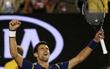 Murray thua trắng, Djokovic lần thứ 6 vô địch Úc mở rộng