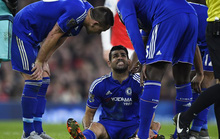 Wenger đổ lỗi Diego Costa, ai trách Arsenal?