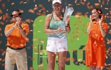 Azarenka đăng quang ngôi Hậu ở Miami Open
