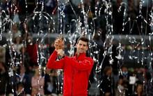Clip: Thắng Murray, Djokovic thành tân vương Madrid Masters