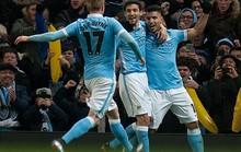 Dự bị lập công, Man City vào chung kết Cúp Liên đoàn
