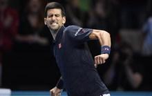 Xem Djokovic và Raonic thắng lượt mở màn ATP Finals