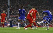 Chelsea bị Liverpool chia điểm, Norwich và Newcastle rớt hạng