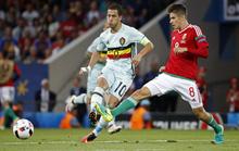 Hazard bùng nổ, Bỉ xuất sắc vào tứ kết