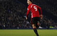 Ibrahimovic lập công, Man United quật ngã West Brom
