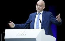"""Tân chủ tịch FIFA Infantino bị nêu tên trong """"Hồ sơ Panama"""""""