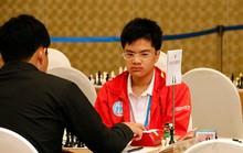 Nguyễn Anh Khôi giành cú đúp vàng cờ vua trẻ thế giới
