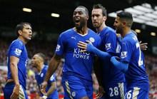 Leicester: Hành trình 8 năm đến ngôi vô địch Anh