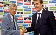 Cựu thủ môn làm HLV đội tuyển Tây Ban Nha