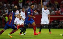 Thắng Sevilla 2-0, Barcelona chạm tay vào Siêu cúp