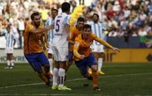 Messi lập siêu phẩm, Barcelona trở lại ngôi đầu La Liga