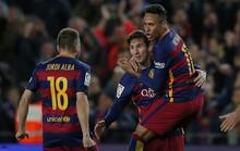 Messi lập tuyệt phẩm, Barcelona nối dài mạch thắng