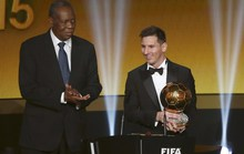 Quả bóng vàng FIFA 2015: Chiến tích ngọt ngào cho Messi
