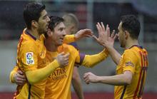 Sốc với lý do Barcelona không mua nổi tiền đạo