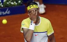Nadal thua sốc tay vợt 22 tuổi ở Argentina