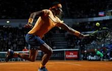 Federer,Wawrinka bị loại, Djokovic đại chiến Nadal ở tứ kết