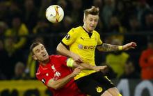 Klopp hài lòng khi Liverpool cầm hòa Dortmund