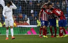 Zidane thua trận derby, Real hết mơ ngôi á quân